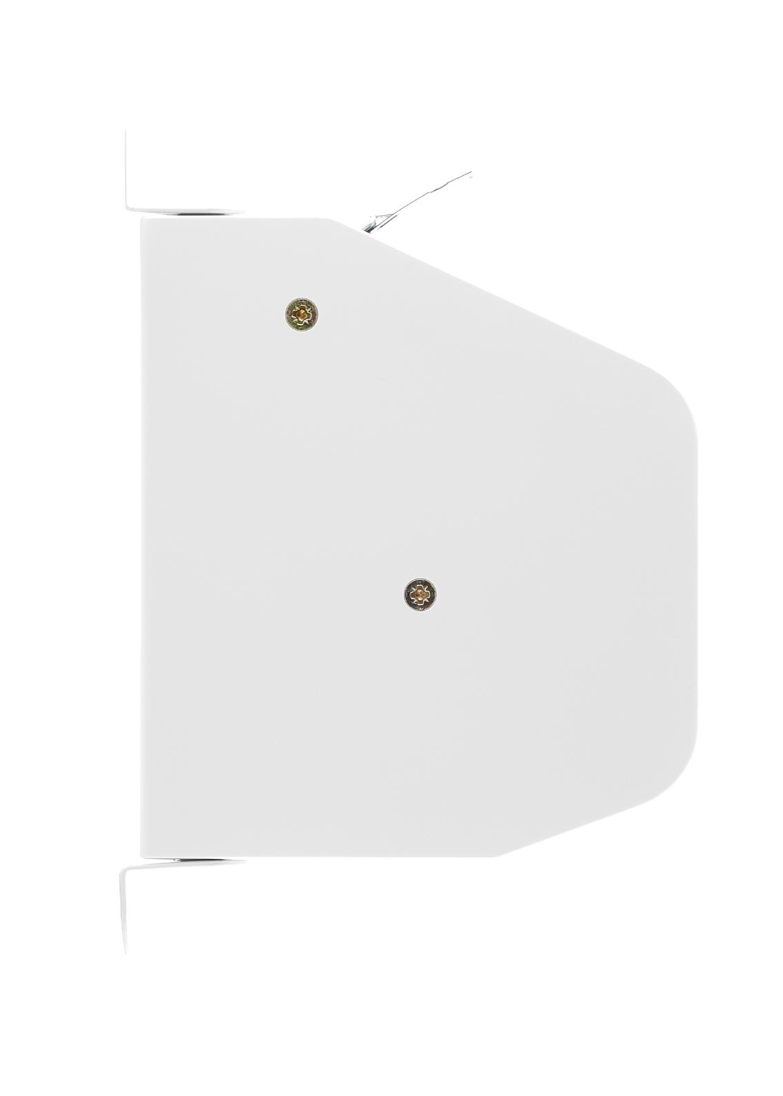 Fehér színű, Klasszikus típusú redőnyautomata