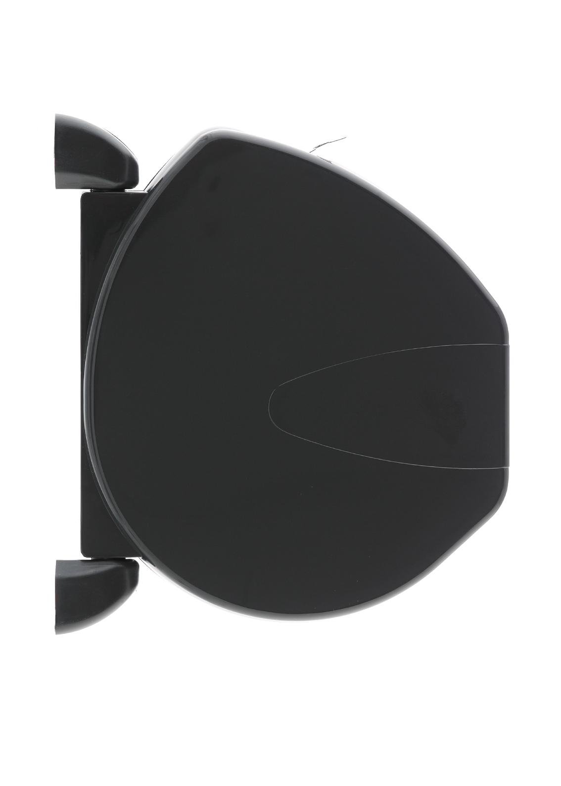 Antracit színű, Kagylós típusú redőnyautomata