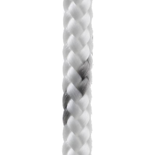Pöttyös mintázatú redőnyzsinór
